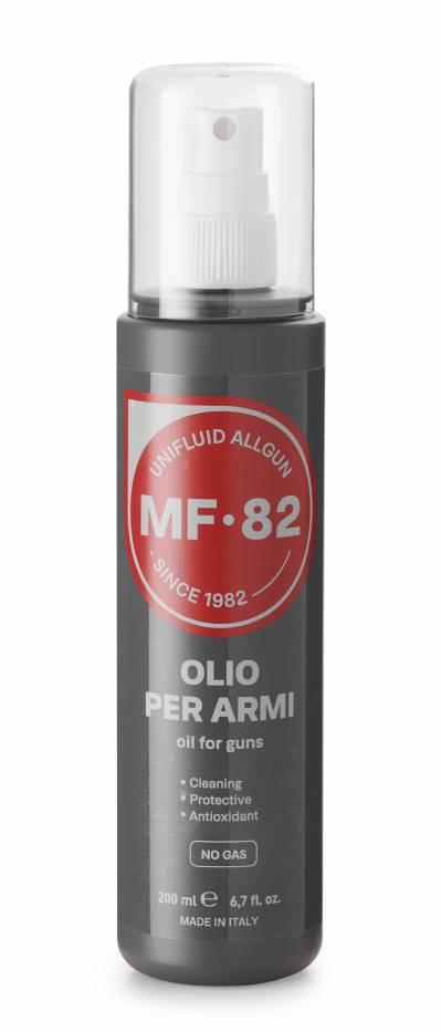 Flacone MF82 da 200ml