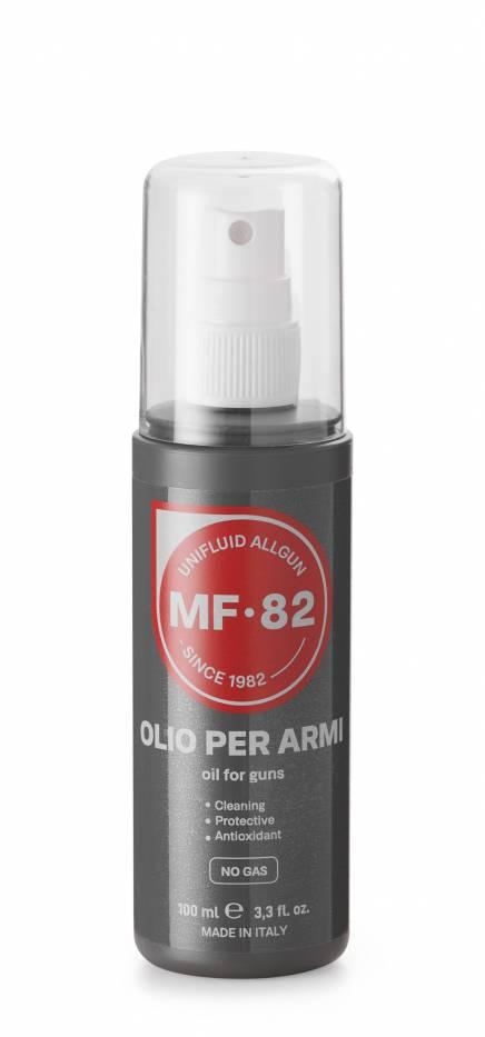 Flacone MF82 da 100ml